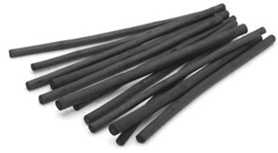 Coates WIllow Charcoal Sticks